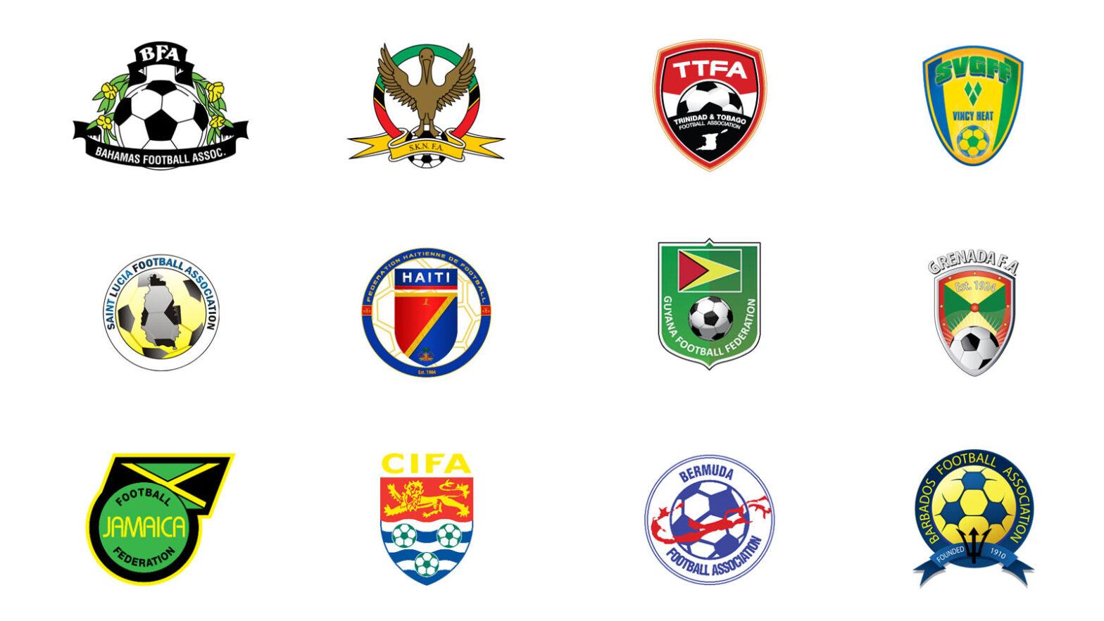 Official Partner of Caribbean National Teams